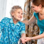 訪問看護とスウェーデンハンドセラピー